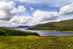 Schottland (blichb) Tags: 2014 canon6d gb greatbritain grosbritannien highlands schottland scotland uk unitedkingdom blichb invergarry grosbritannienundnordirland