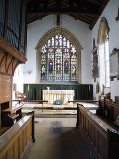 Aldwincle (St Peters) Northamptonshire
