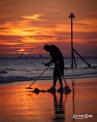 Sunset metal detector he loves it!! #metaldetecting #sunny #sunsetting #sunset #beachsunset #beaches #sillouette #landscapelover #landscapephotography #landscape #lumixg9 #lumix #mftshooters #justinphotocoe (justin.photo.coe) Tags: ifttt instagram sunset metal detector he loves it metaldetecting sunny sunsetting beachsunset beaches sillouette landscapelover landscapephotography landscape lumixg9 lumix mftshooters justinphotocoe
