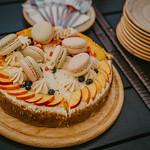 Homemade Cake With CreamCheese thumbnail