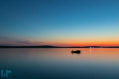 Sunset at Novalja (rungegraphy) Tags: kustici novalja croatia travel