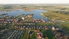 180901 - Ballonvaart Meerstad naar Bunne 5