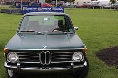 Classic BMW (excellence III) Tags: mgporschejaguarfiatcobra bmwwatkinsglencorvetteboxer datsun 240 z bmw classic
