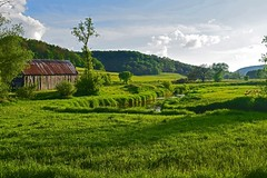Farm (kirsten.eide) Tags: water nikon landscape outdoors farm