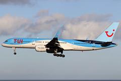 G-OOBN_06 (GH@BHD) Tags: goobn boeing 7572g5 757 757200 b752 b757 by tom tui thomsonairways tuiairways ace gcrr arrecifeairport arrecife lanzarote airliner aircraft aviation