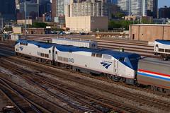 180510_21_AMTK166140_ChiUS (AgentADQ) Tags: chicago illinois union station amtrak passenger train trains superliner
