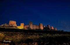 El castillo (Anavicor) Tags: hierba cielo castle castillo bañosdelaencina jaén andalucía españa spain espagne spanien