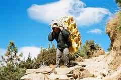 6 (Benrightpaul) Tags: nepal namche bazaar 35mm af35ml