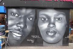 graffiti, Brixton (duncan) Tags: graffiti brixton brixtonarches