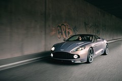 Speedster. (dutchwithacamera) Tags: zagato zagatospeedster vanquishzagato vanquishzagatospeedster aston astonmartin germany