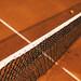 Details of Tennis Net