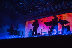 Tame Impala Float Fest 2018 (NickGriff) Tags: canon 5d mkiii tame impala float fest music live band color lighting