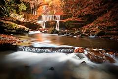 Sitovo (sfabisuk) Tags: sitovo bulgaria longexposure le plovdiv waterfalls waterfall autumn fall