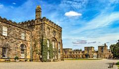 Ripley Castle (Paul Thackray) Tags: yorkshire northyorkshire ripley ripleycastle ingieby 2018