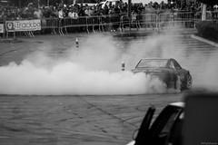 Japan (@Dpalichorov) Tags: japan car japancar drift smoke tyres outdoor sport adrenaline adrenalin bulgaria varna българиа варна blur fast nikon d3200 nikond3200 bw blackandwhite bandw monochrome parking nissan burn vechicle auto automobile