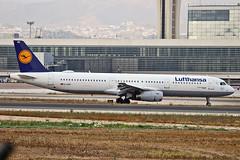 D-AIRR Airbus A.321-131 Lufthansa Named Wismar AGP 17-09-18 (PlanecrazyUK) Tags: lemg malaga–costadelsolairport malaga costadelsol dairr airbusa321131 lufthansa namedwismar agp 170918