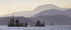 Poetic Lines (chris.ph) Tags: mountains layers lines islands rubylake sunshinecoast landscape water britishcolumbia