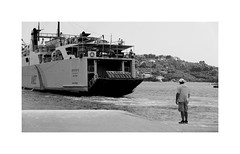 Should have come earlier ! (CJS*64) Tags: cjs64 craigsunter cjs skiathos greece europe travel traveling blackwhite blackandwhite whiteblack whiteandblack mono monochrome