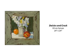 """Daisies and Crock • <a style=""""font-size:0.8em;"""" href=""""https://www.flickr.com/photos/124378531@N04/44085340354/"""" target=""""_blank"""">View on Flickr</a>"""