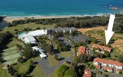 10/4 Osprey Place, Korora NSW