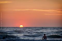 Dänemark_Skiveren_IMG_0053 (milanpaul) Tags: 2018 abendhimmel canonef70200mm4lisusm canoneos6d dänemark himmel landscape landschaft meer nordjütland nordsee skagen skiveren sommer sonnenuntergang strand wellen
