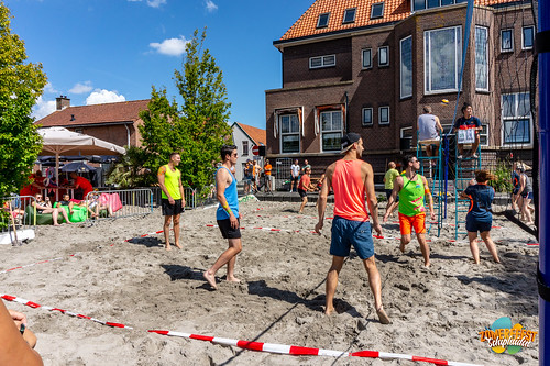 Beachvolleybal-7