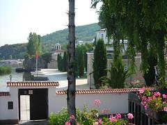 Kaliste, Struga, FYR Macedonia (nesoni2) Tags: ohridsko jezero ezero ohrid lake kaliste struga macedonia makedonija pravoslavna crkva orthodox church