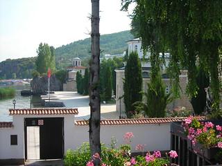 Kaliste, Struga, FYR Macedonia