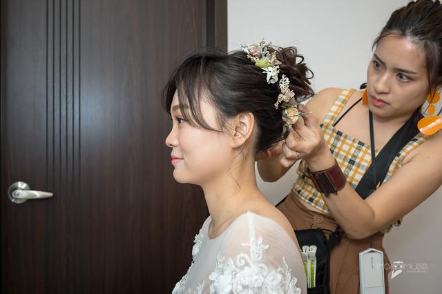 昱宏&雯予-屏東維多利亞宴會館-婚禮記錄-53