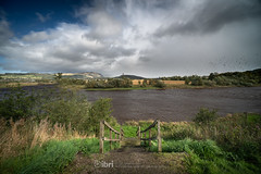 Storm Ali - 19 Sep 2018 - 08 (ibriphotos) Tags: storm stirling riverforth tree rainbow weather wallacemonument forthvalleycollege