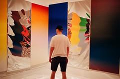 (Rodrigo Piedra) Tags: boy back museum
