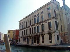 Palazzo Priuli Venier Manfrin (Gijlmar) Tags: itália italy italien italie włochy ита́лия ιταλία europa ευρώπη europe avrupa европа veneza venice venezia venedig venecia вене́ция venise βενετία