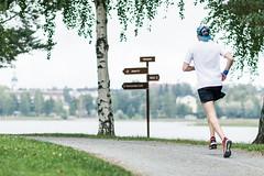 Kuopio Maraton 37 (VisitLakeland) Tags: finland kuopio lakeland event juokseminen liikunta maraton running sport tapahtuma