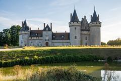 Sully sur Loire 2 (cvielba) Tags: francia castillo loira sullysurloire