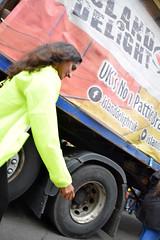 DSC_7797 Notting Hill Caribbean Carnival London Aug 27 2018 Stunning Ladies (photographer695) Tags: notting hill caribbean carnival london colourful girls dancing aug 27 2018 stunning ladies