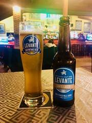 Levante Lager (RobW_) Tags: levante lager freddiesbar tsilivi zakynthos greece friday 31aug2018 august 2018 diaryphoto mdpd2018 mdpd201808