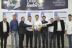 ANSOP / Carta do Sudoeste - Francisco Beltrão