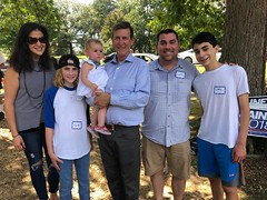 """Alexandria Democrats Labor Day event • <a style=""""font-size:0.8em;"""" href=""""http://www.flickr.com/photos/117301827@N08/44473183101/"""" target=""""_blank"""">View on Flickr</a>"""