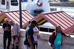 Houston Ship Channel (JeepChic) Tags: houston shipchannel portofhouston boats waterway seaport cargoships