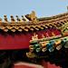 Guardians, Forbidden City, Beijing