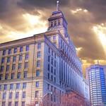Toronto Ontario ~ Canada  ~ The Canada Life Assurance Company ~ Heritage thumbnail