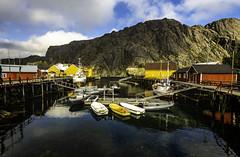 Norway_Nusfjord