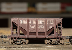 20180908_4853_7D2-70 Interloper (251/365) (johnstewartnz) Tags: 187thscale canon7dmarkii canonapsc canonef2470f40l canoneos7dmkii hoscale modelrailway modelrail modelrailroad modelrailroading 187th 7d 7dmarkii 7d2 canon freemo ho skillwise model modular 2470 2470mm ef2470mmf4l canoneos7dmarkii 100canon 251365 day251 onephotoaday oneaday onephotoaday2018 365project project365 gorredaphetid johnallen gd