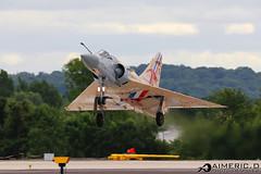 Dassault Mirage 2000-5F (Aimeric D. Photographies) Tags: saint dizier aircraft avion meetin aerien airshow plane planes airplane fighter chasse armée de lair fosa piste france