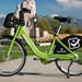 GREEN bike SLC