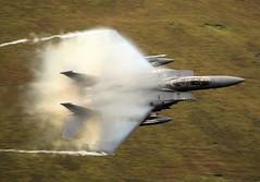 CUMULONIMBUS (Dafydd RJ Phillips) Tags: lakenheath afb usaf f15 f15e eagle loop mach humidity low level fighter jet fast ln202