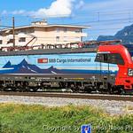 SBB Cargo International, 193 468-6 : Railcolor thumbnail