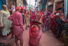 20180227_ZA_Lathmar at Barsana_6 (1) (Zabeeh_India) Tags: holi india lathmaar lathmar mathura uttarpradesh vrindavan zabeehafaque barsana nandgaon brajkiholi festivalsofindia holi2018 mathuraholi vrindavanholi indianfestival colorsofindia festivalofcolors