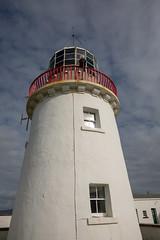 Lighthouse - St John's Point (Greg Carey) Tags: donegal ulster ireland wildatlanticway coast