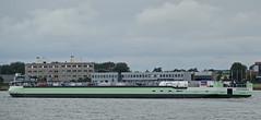 ECOTANKER III (kees torn) Tags: vaartochtpiethein2018 europoort botlek tug calandkanaal havendienstrijnmond